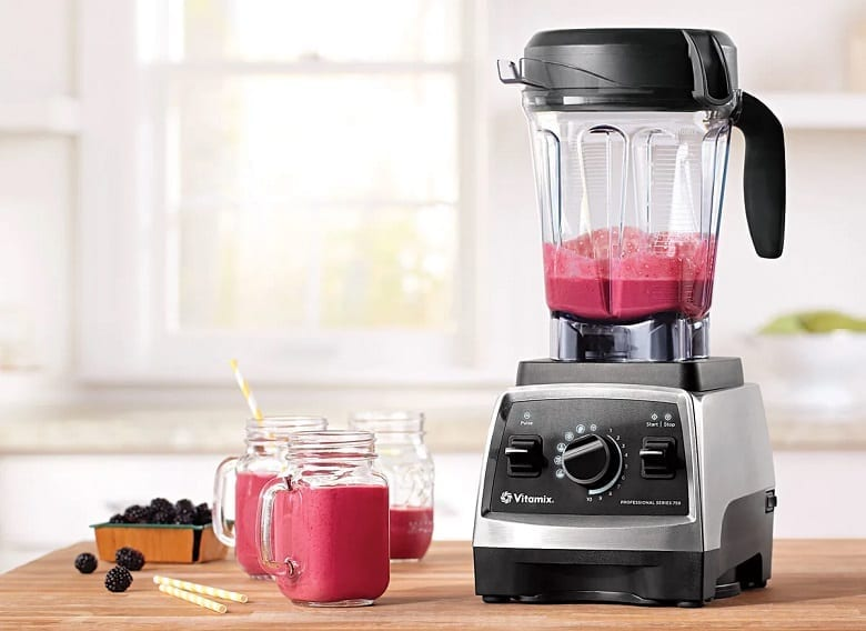 Longevity of Vitamix