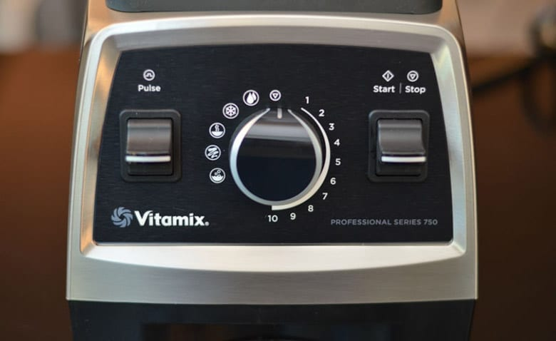 Vitamix Preset