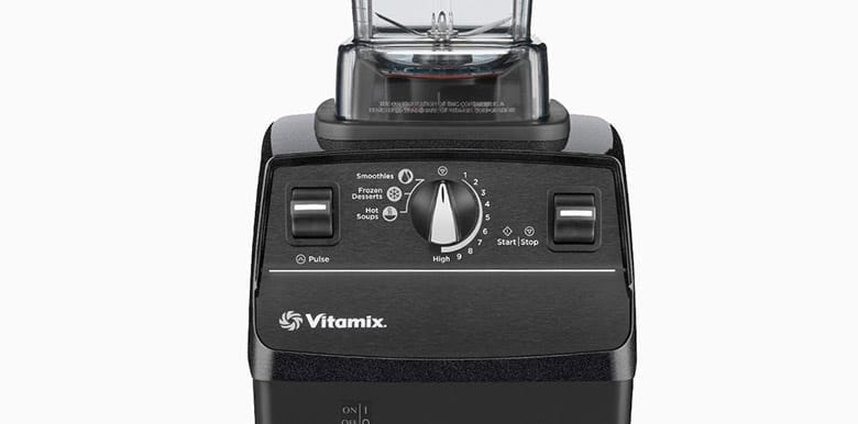 Vitamix Settings Blender