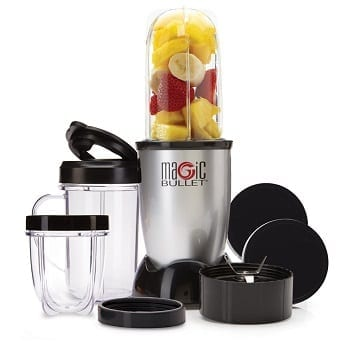 Magic Bullet 11-Piece Kit