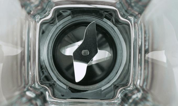 Slow Blender Blade