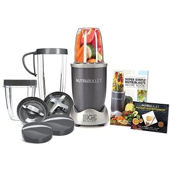 Nutribullet Set