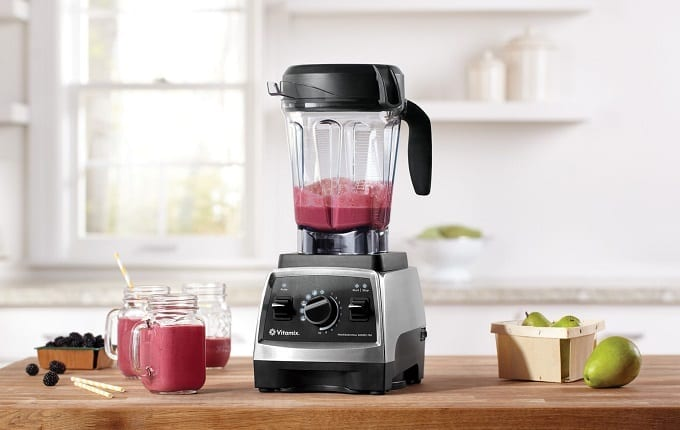 Professional Grade Vitamix 750 Blender