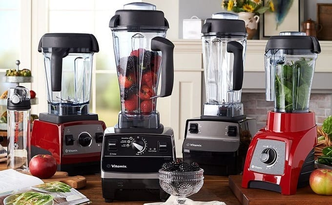 Different Blenders