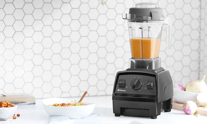 E310 Vitamix Blender