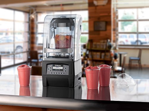 The Quietest Blender in the World