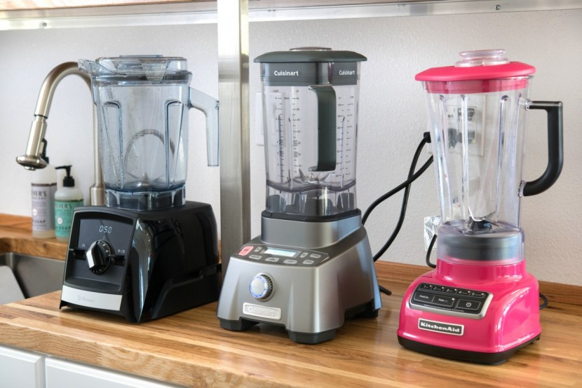 Choosing Best Quiet Blender