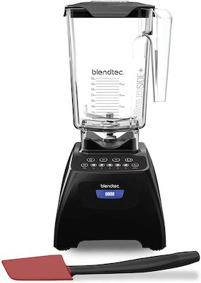 Blendtec Classic Best Vitamix Alternatives Blender