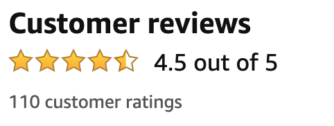 Cosori Vitamix Alternative Blender 4.5 out of 5 stars