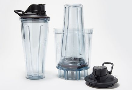Vitamix 7500 Personal Cup Adapter