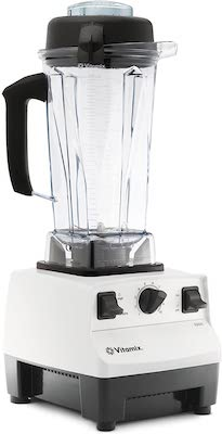 Vitamix Blender Professional - Best For Ice or Frozen Fruit Smoothies Lovers