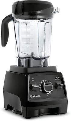 Vitamix Professional 750 Best Ice Blender for Crushing and Frozen Fruit