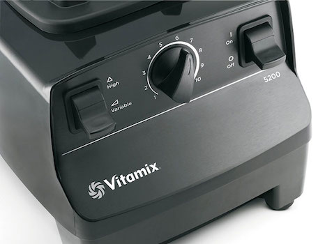 Vitamix 5200 Base Unit