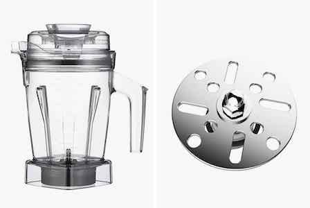 Vitamix Aer Disc 5200 Accessory